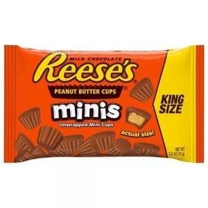 Reese's Minis King Size 70 g