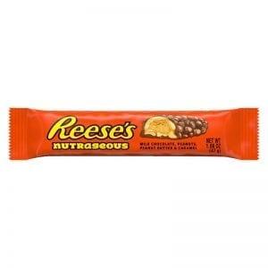 Reese's Nutrageous Bar 47 g