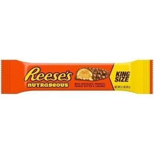 Reese's Nutrageous King Size 87g