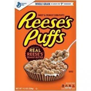 Reese's Puffs 326g