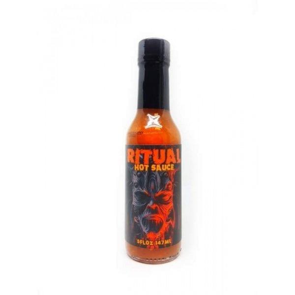 Ritual Hot Sauce 147ml