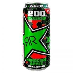 Rockstar XD Power Hardcore Apple 500ml