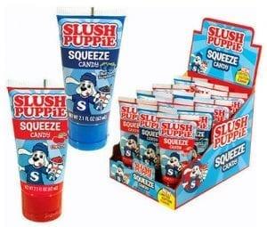 Slush Puppie Squeeze Candy 62ml