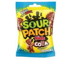 Sour Patch Kids Cola 160 g