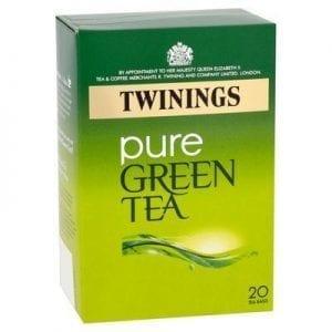 Twinings Pure Green 20ks 50 g