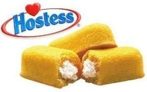 Hostess Twinkie 39 g
