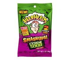 Warheads extreme Smashups 56g