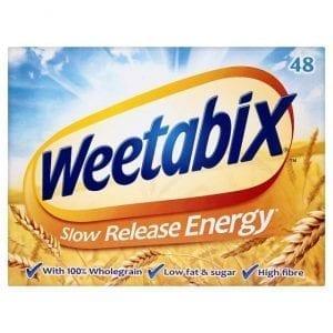 Weetabix 48 900g