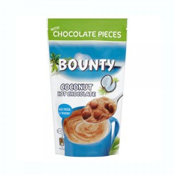 Bounty Hot Chocolate 140g