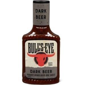 Bulls Eye Dark Beer Sauce 300ml