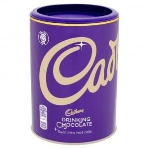 Cadbury Hot Chocolate 500g