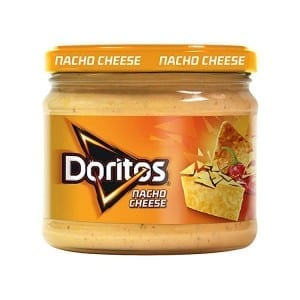 Doritos Dip Nacho Cheese 300g
