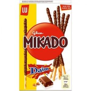 Lu Mikado Daim 70g