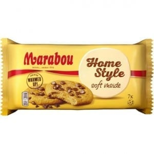 Marabou Cookies 182 g