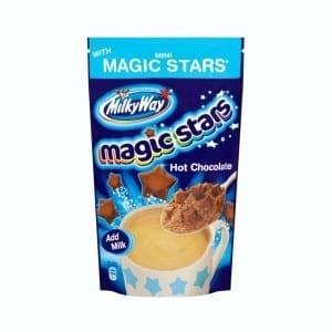 Milky Way Hot Chocolate 140g