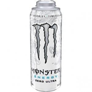 Monster Energy Zero Ultra 710 ml