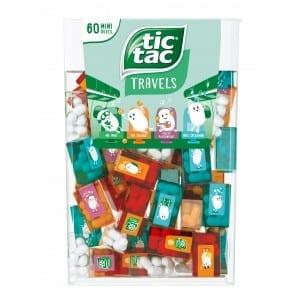 Tic Tac Minies 228g