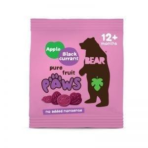 Bear Labky Jablko/ Čierna ríbezľa 20g