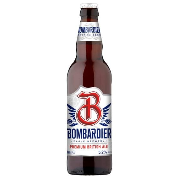 Wells Bombardier 5,2% 500ml