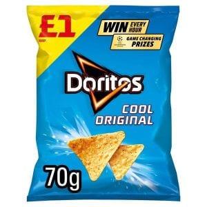 Doritos Cool Original 70g