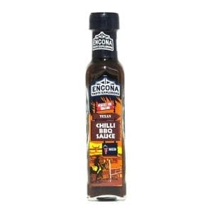 Encona Chilli BBQ Sauce 142ml