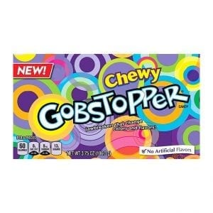 Gobstopper Chewy 106,3 g