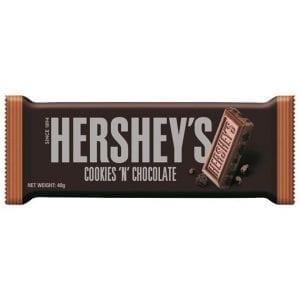 Hershey's Cookies 'n' Chocolate 40 g