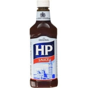 Hp Brown Sauce 600 g