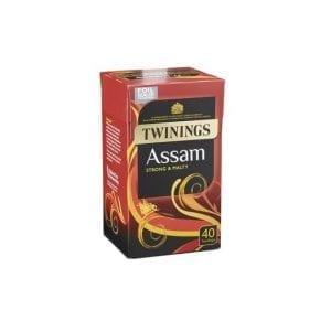 Twinings Assam 40s 100g
