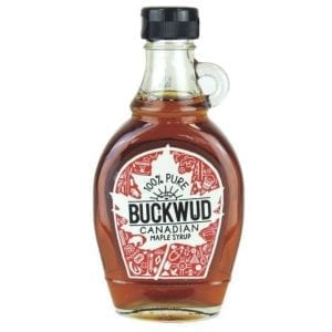 Buckwud Maple Syrup 250g