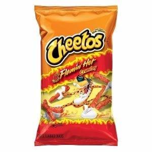 Cheetos Flamin' Hot 226 g