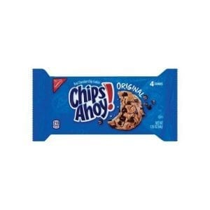 Chips Ahoy! Chocolate Chip Cookies 44g