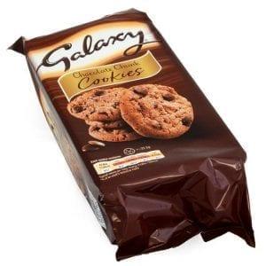 Mars Galaxy Large Cookie180g