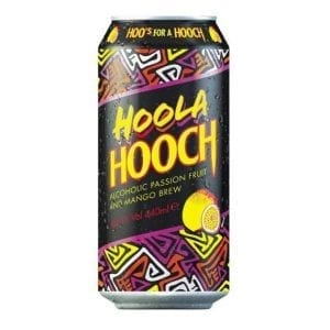 Hooch Hula Can 440ml