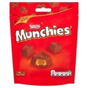 Nestlé Munchies 104g