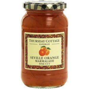 Thursday Cottage Marmalade, Fine Cut Seville 454G