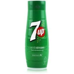 Sodastream 7 Up 440 ml