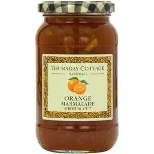 Thursday Cottage Orange Marmalade Medium Cut 454g