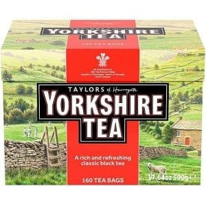 Taylors Yorkshire Teabags 500g
