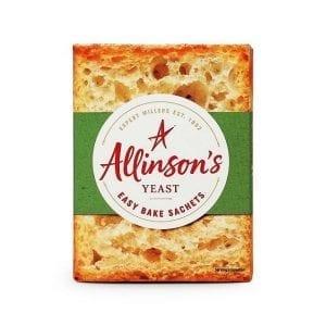 Allinson Yeast 6x7g