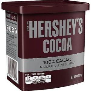 Hershey´s 100% Cocoa 226g