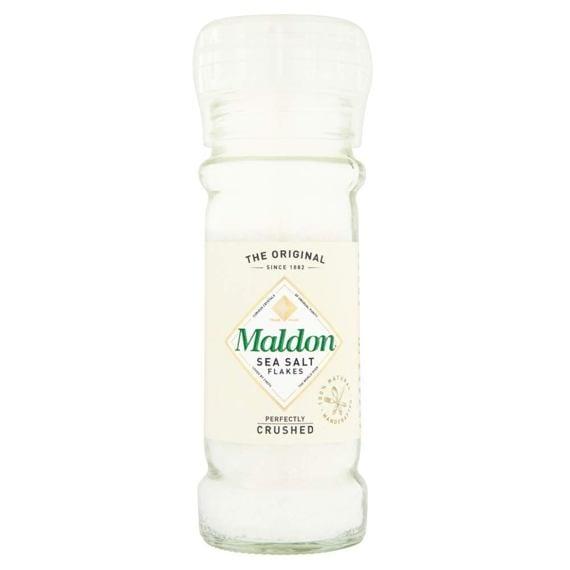 Maldons Sea Salt Grinder 55g
