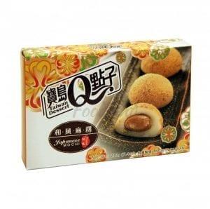 Q Mochi Peanut 210g