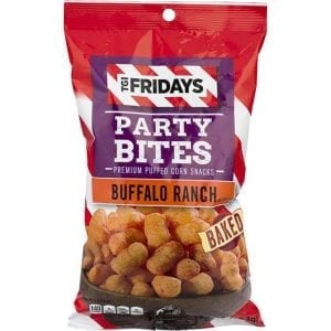 TGI Fridays Party Bites Buffalo Ranch 92,1 g