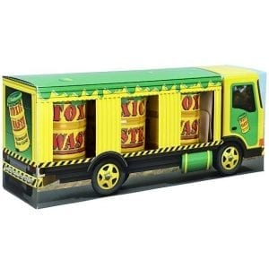 Toxic Waste Sour Candy Truck 3×42 g