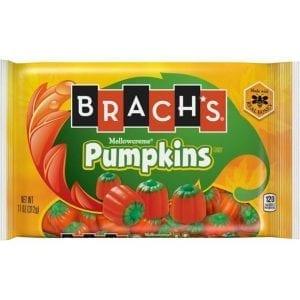 Brach's Mellowcreme Pumpkins 312g