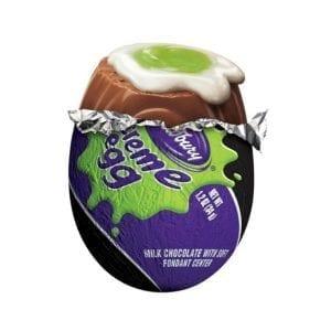 Cadbury Screme Egg 34 g