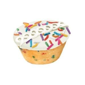 Hostess CupCakes Birthday 46g