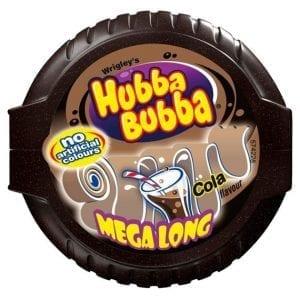 Hubba Bubba Mega Lang Cola 56g