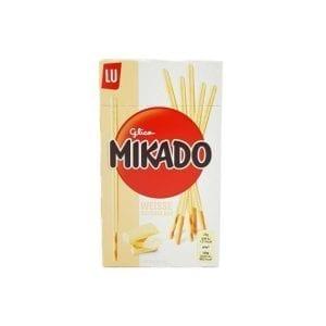 Lu Mikado White Chocolate 75g